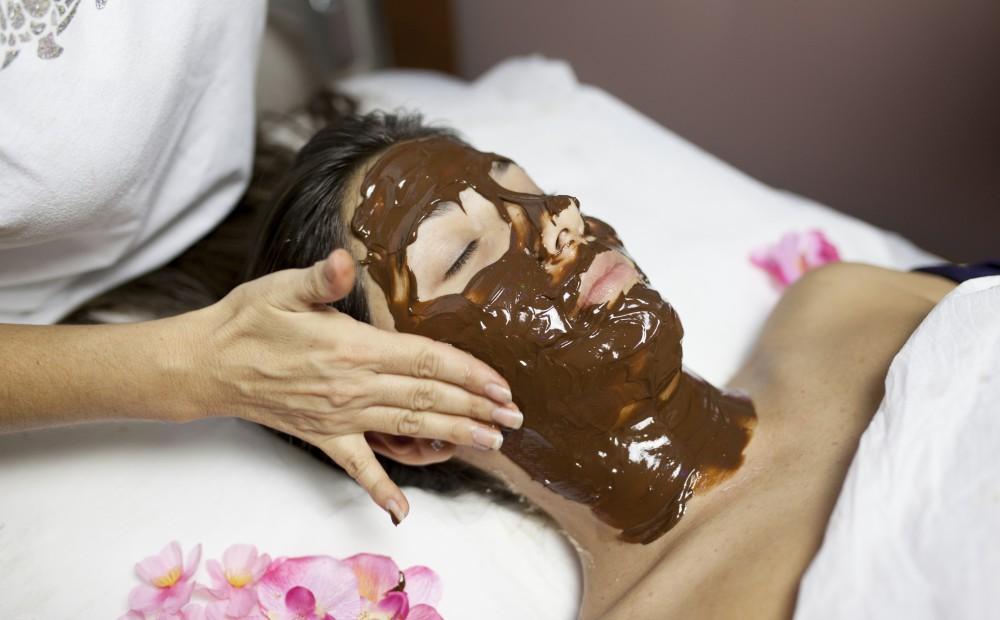 Trattamento super idratante soft chocolate